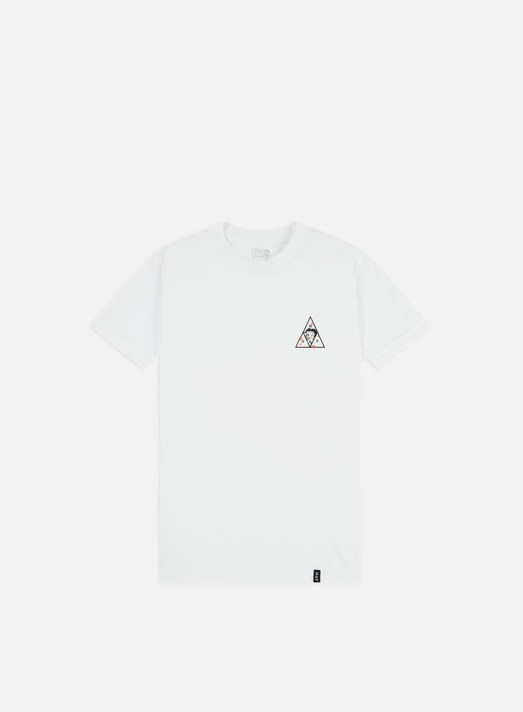 Huf Betty Boop Triple Triangle T-shirt