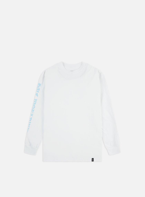 Huf Bondage LS T-shirt