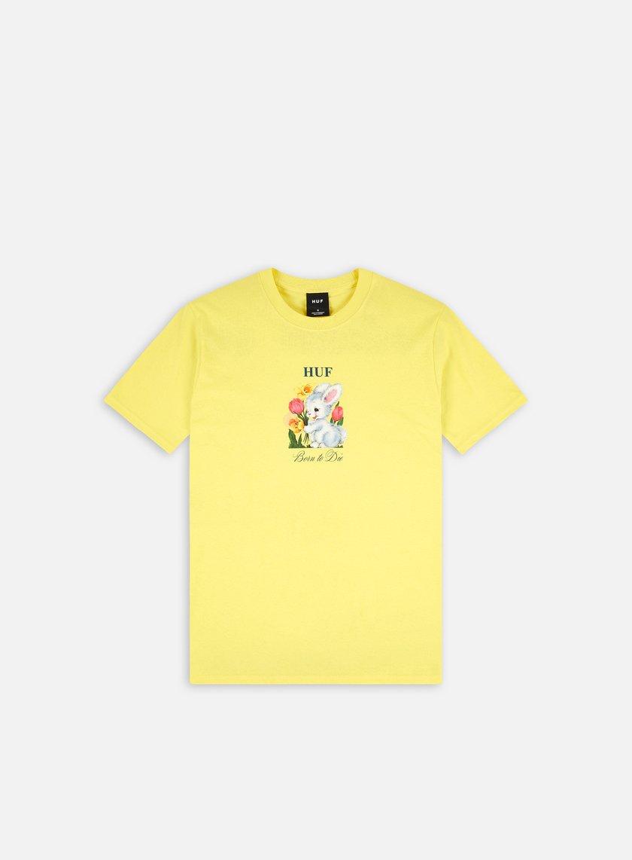 Huf Born To Die T-shirt