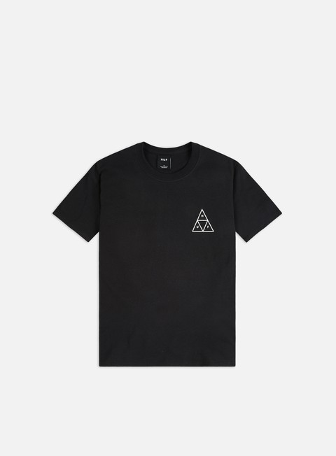 Short Sleeve T-shirts Huf Botanical Garden T-shirt