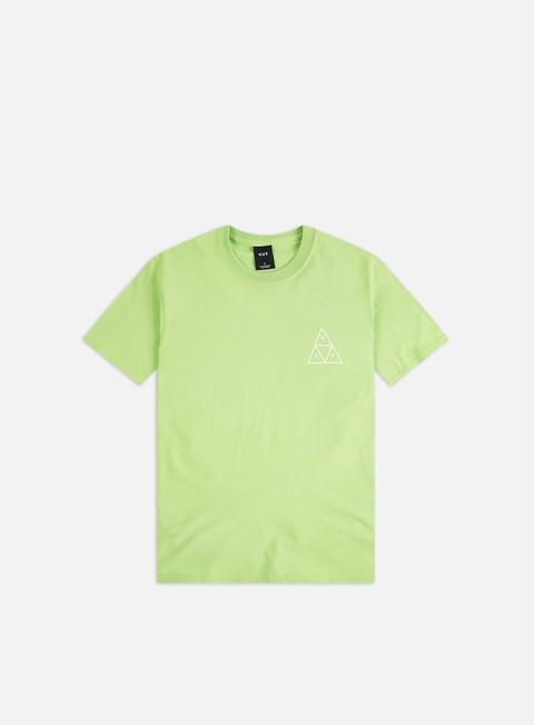 Sale Outlet Short Sleeve T-shirts Huf Botanical Garden T-shirt