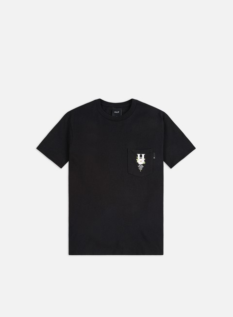 T-shirt Pocket Huf Central Park Pocket T-shirt