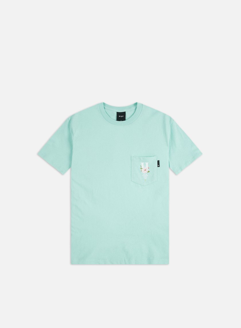 Huf Central Park Pocket T-shirt