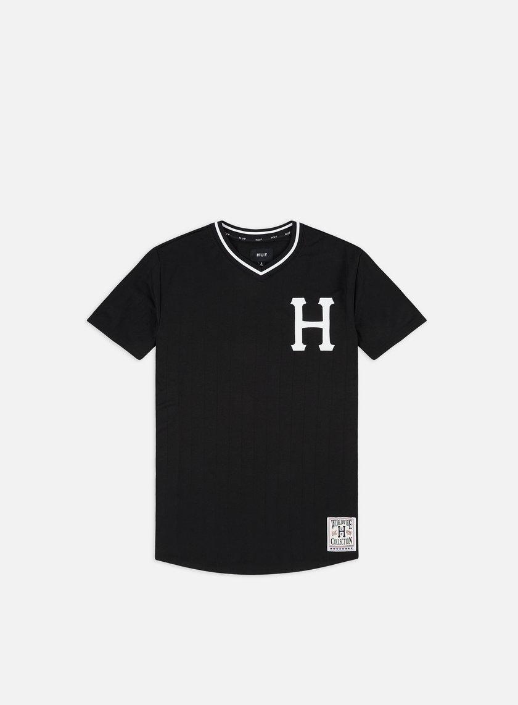 Huf Chavez Baseball Jersey