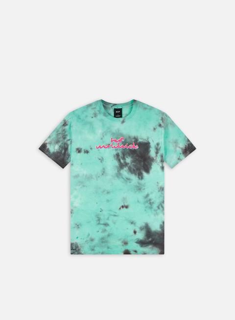 T-shirt a Manica Corta Huf Chemistry T-shirt