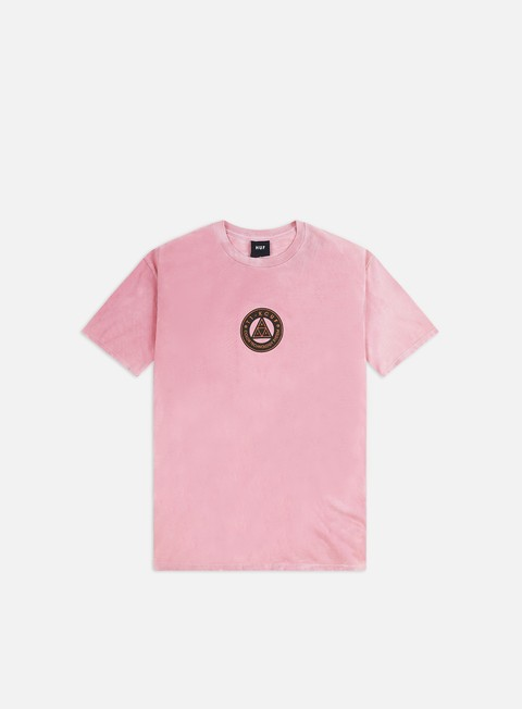 T-shirt a Manica Corta Huf Color Tech TT T-shirt
