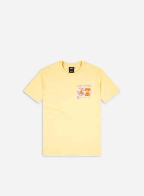 Huf Crash T-shirt