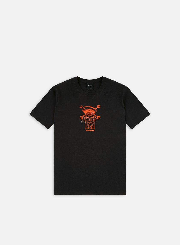 Huf Deep Enlightenment T-shirt