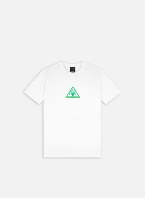 T-shirt a Manica Corta Huf Digital Dream T-shirt