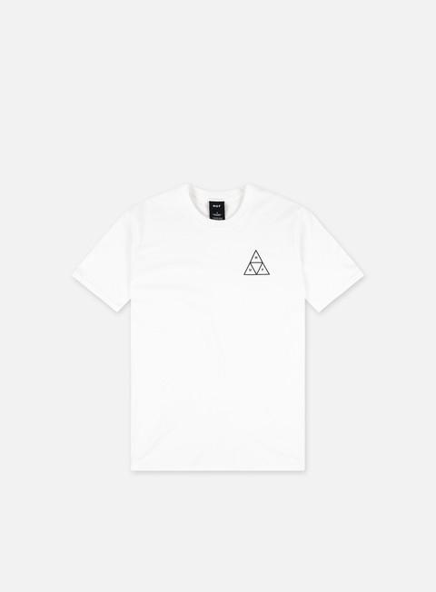 T-shirt a manica corta Huf Essentials TT T-shirt