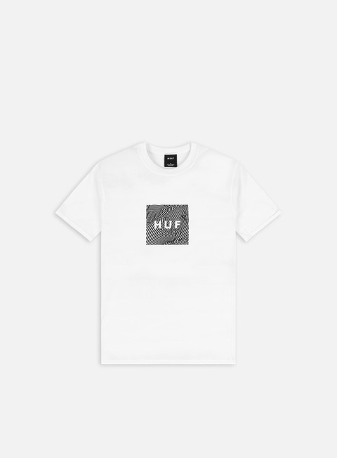 T-shirt a Manica Corta Huf Feels T-shirt