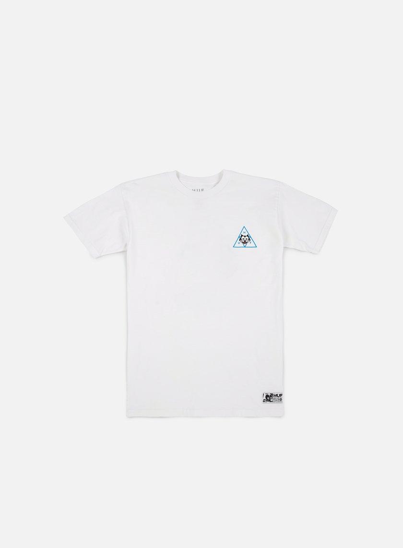 Huf Felix Triple Triangle T-shirt