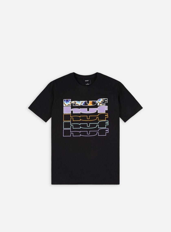 Huf Fractal T-shirt