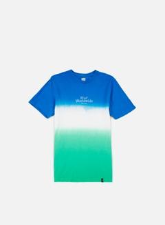 Huf - Garment Dip Dye T-shirt, Blue 1