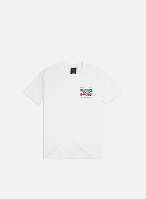 Huf Global Waves T-shirt