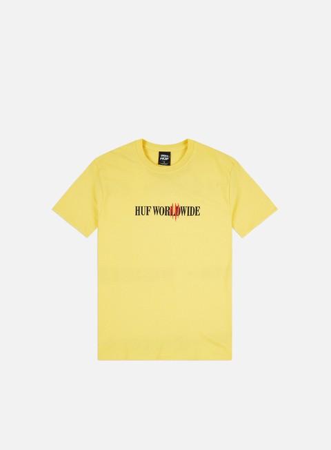 Short Sleeve T-shirts Huf Godzilla Classic H T-shirt