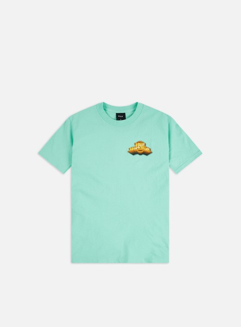 Sale Outlet Short Sleeve T-shirts Huf Greatest Hits T-shirt