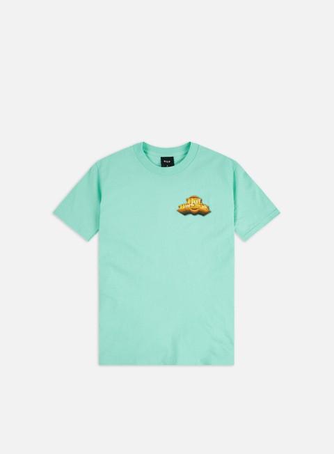 T-shirt a Manica Corta Huf Greatest Hits T-shirt