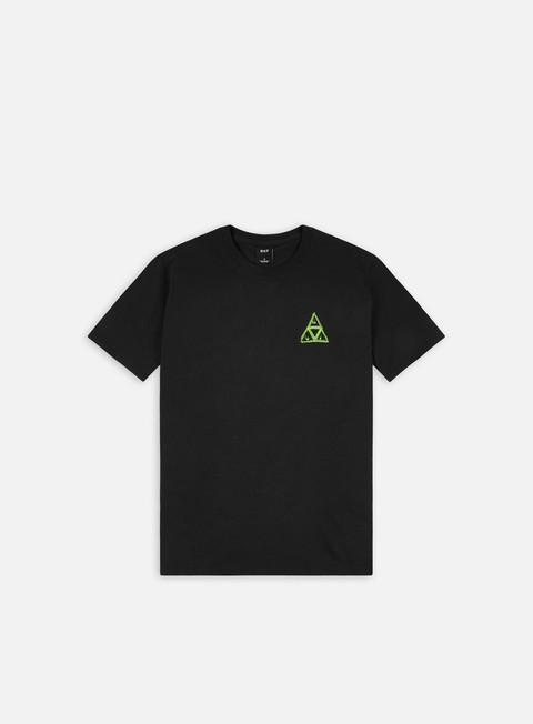 T-shirt a Manica Corta Huf Green Buddy TT T-Shirt