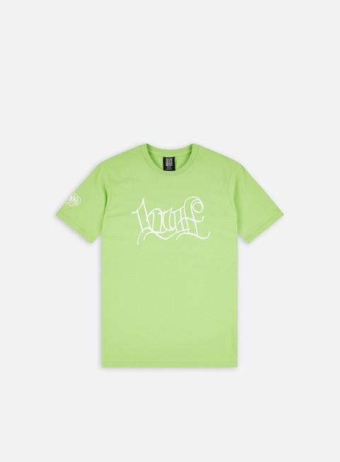 T-shirt a Manica Corta Huf Haze Handstyle 2 T-shirt