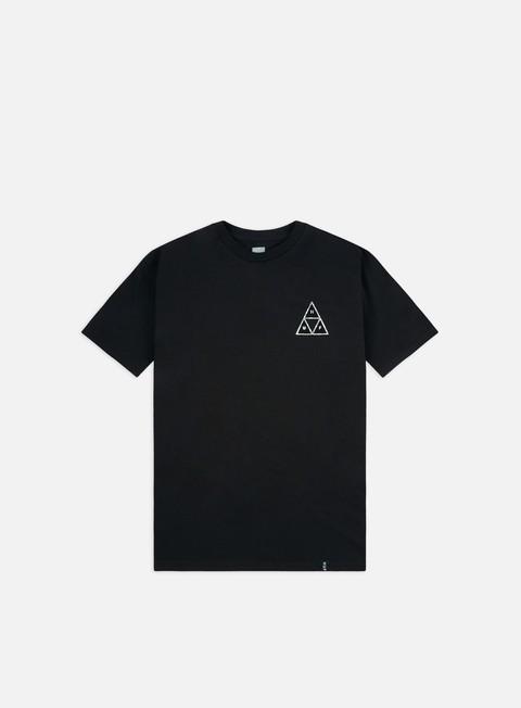 Outlet e Saldi T-shirt a Manica Corta Huf Hologram T-shirt