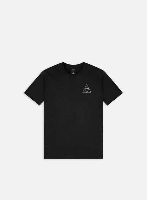 T-shirt a manica corta Huf Holoshine Foil TT T-shirt