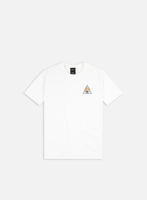 Short sleeve T-shirts Huf Hot Dice TT T-shirt