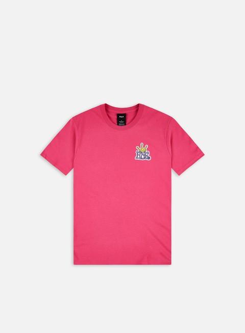 Huf Huf Crown Logo T-shirt