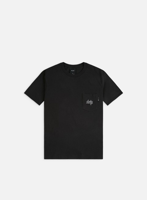 T-shirt Pocket Huf Huf Haze Pocket T-shirt