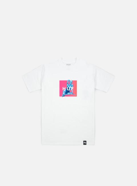 Outlet e Saldi T-shirt a Manica Corta Huf Huf x Sorayama Box T-shirt