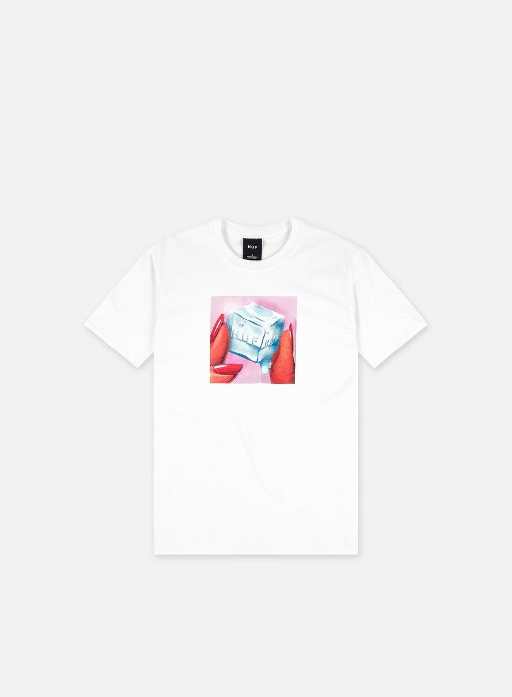 Huf Ice Melts T-shirt
