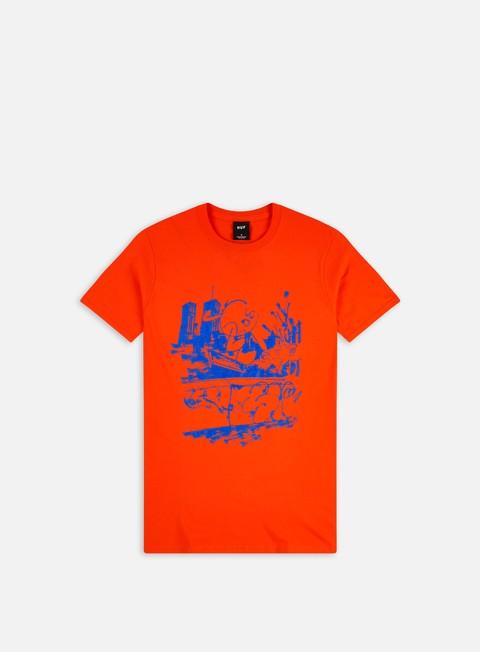 Huf James Jarvis Banks T-Shirt