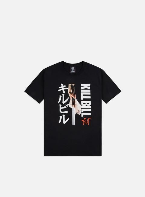Huf Kill Bill Chapters T-shirt