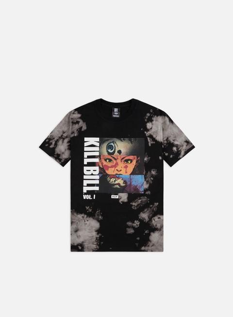 Huf Kill Bill Origin Tiedye T-shirt
