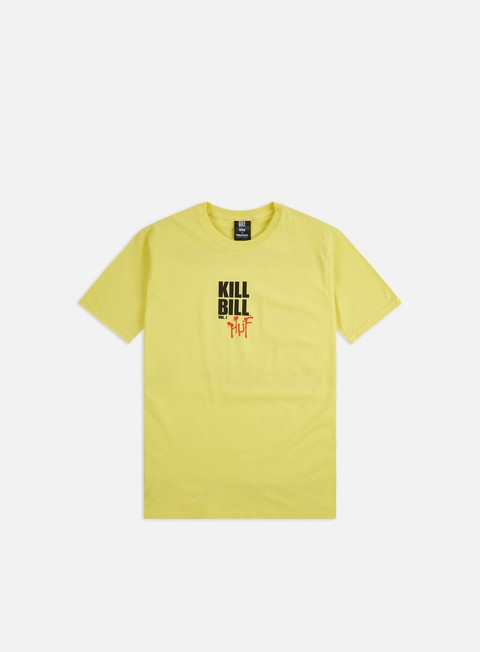 T-shirt a Manica Corta Huf Kill Bill Versus T-shirt