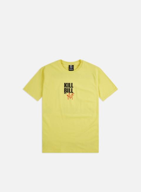 Huf Kill Bill Versus T-shirt