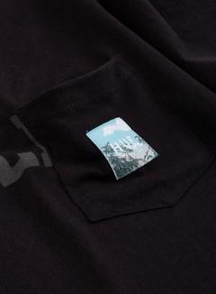 Huf Legalise Pocket T-shirt