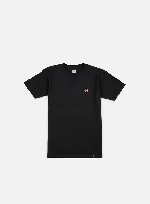t shirt huf leopard t shirt black