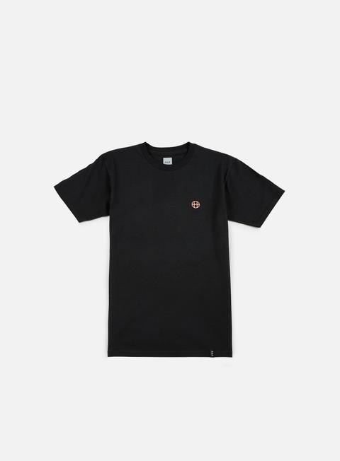 T-shirt a Manica Corta Huf Leopard T-shirt