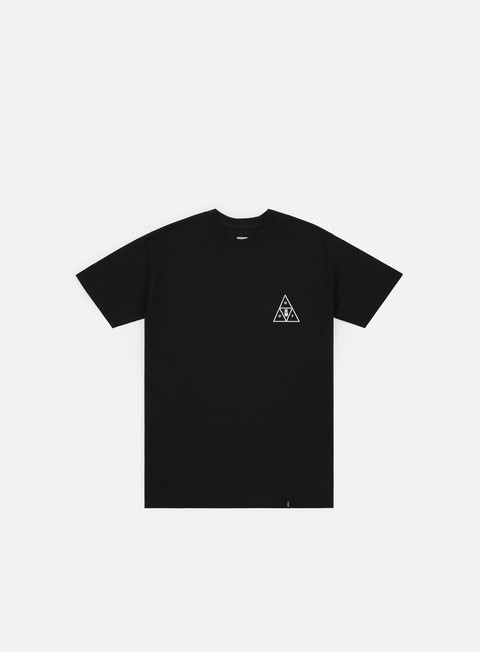 T-shirt a Manica Corta Huf Memorial Triangle T-shirt