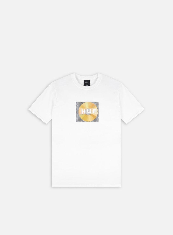 Huf Mix Box Logo T-shirt