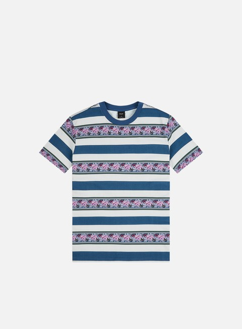 Huf Monarch Stripe Knit Top T-shirt