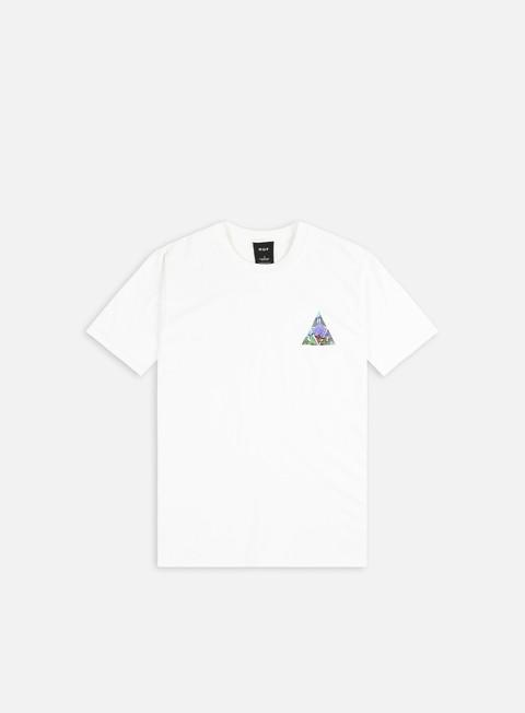 Short sleeve T-shirts Huf New Dawn TT T-shirt