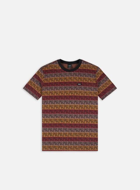 Huf Otis Jacquard Knit T-shirt