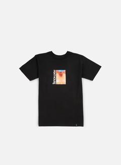 Huf - Penthouse April 1981 T-shirt, Black 1
