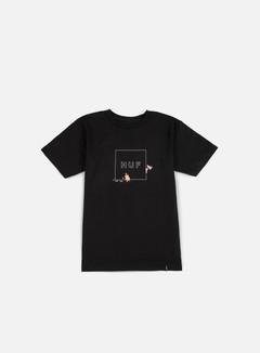 Huf Pink Panther Box Logo T-shirt