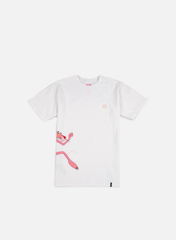 Huf Pink Panther Run T-shirt