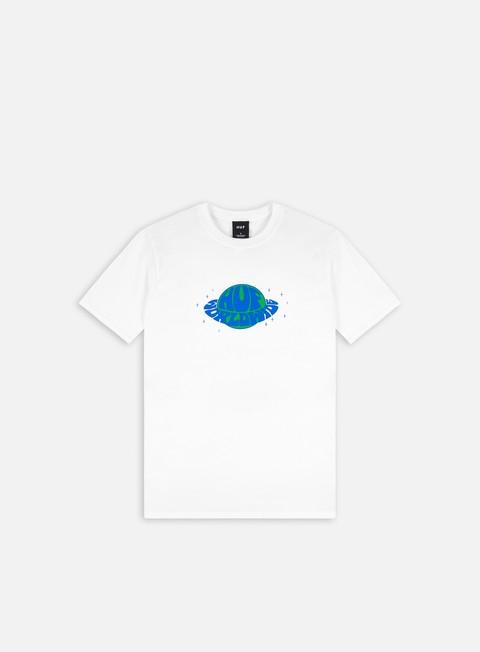 T-shirt a Manica Corta Huf Planet Huf T-shirt