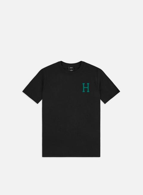 T-shirt a Manica Corta Huf Planta Classic H T-shirt