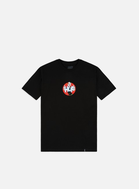 T-shirt a Manica Corta Huf Popeye Huf Show T-shirt